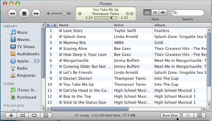How To Transfer Music Between Itunes And Windows Media Player Itunes Music Artist Album