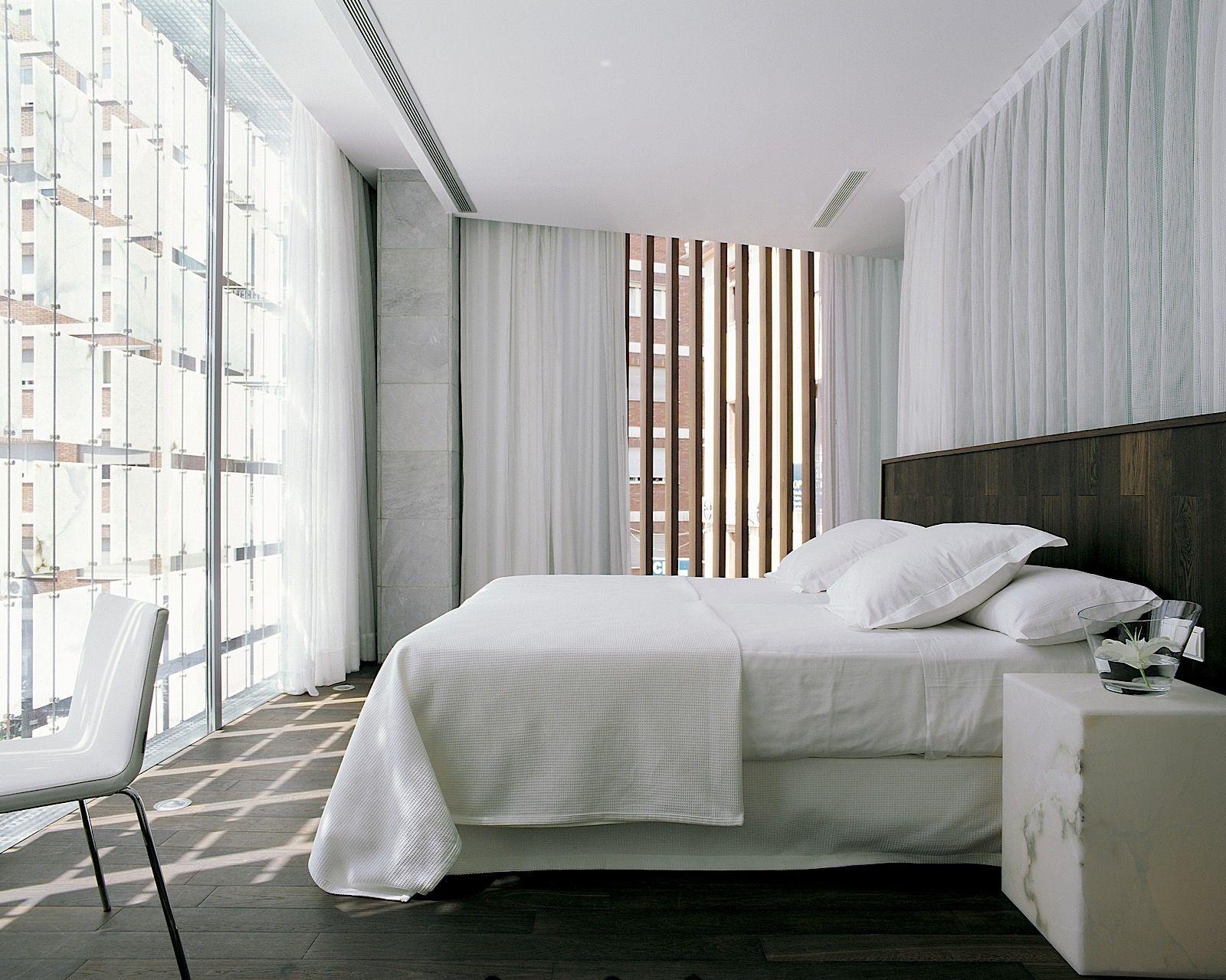 Suite Room | Hospes Palacio de los Patos*****