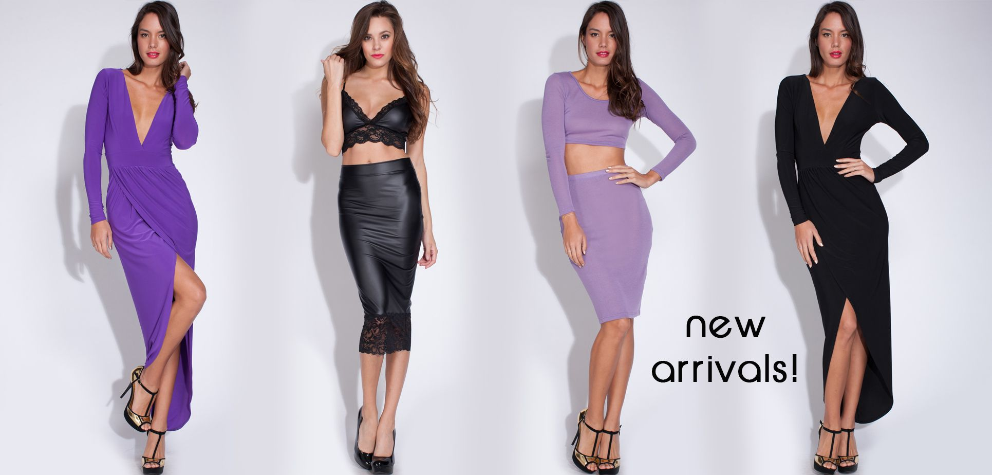 NEW NEW NEW! Check out our New Arrivals Dolls ️ www.LeVixen.com #LeVixen #WomensClothing #SexyDresses #OOTD… | Shopping outfit. Womens dresses ...