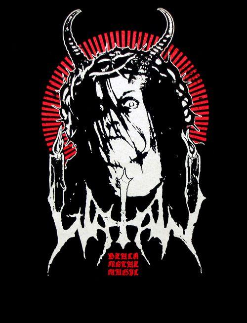 watain poster