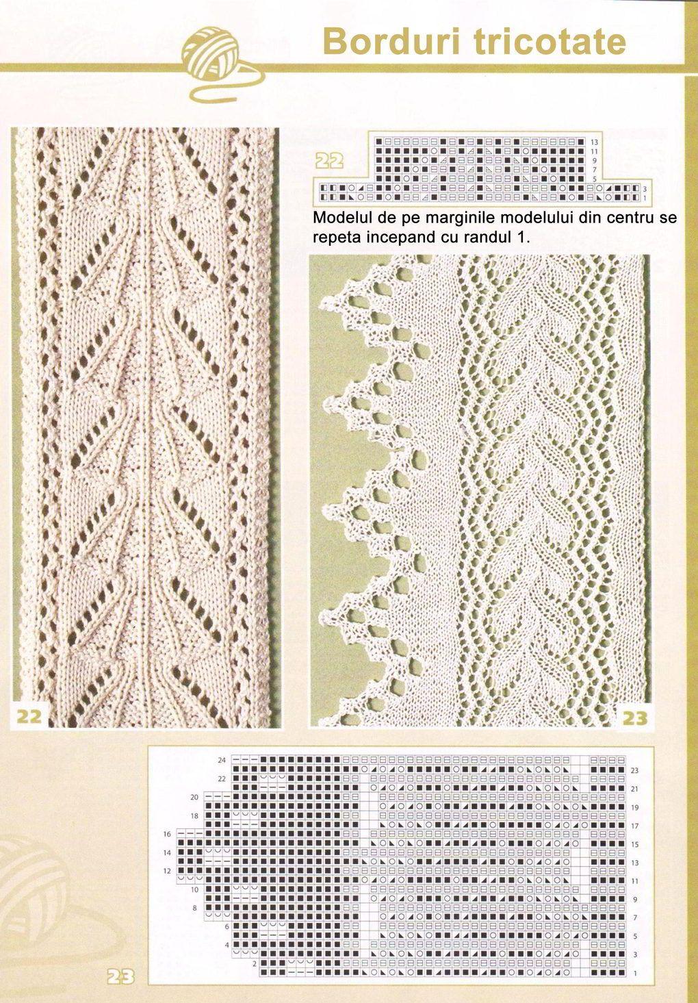 47 modèles de tricot   Pinterest   Patrón gratis, Patrones y Puntos