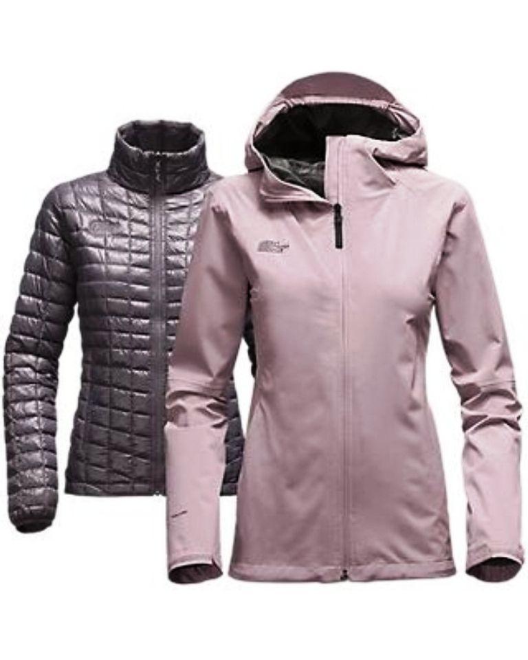 129e2fd719d4f cool Xxl Womens North Face Jackets