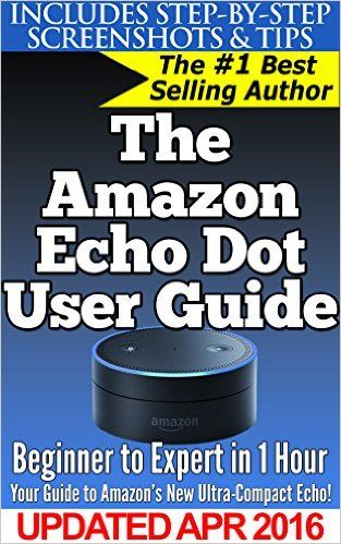 How to get echo dot to read kindle books