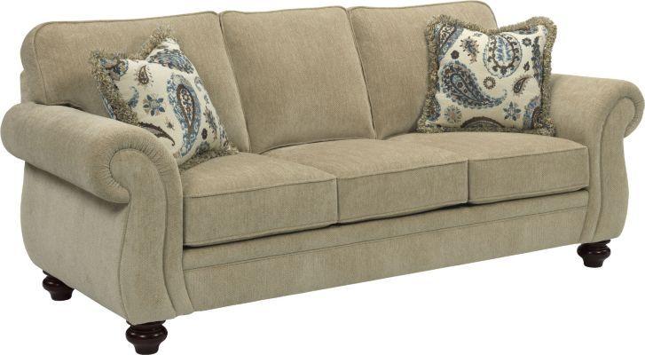 Sofa By Broyhill At Crowley Furniture, Crowley Furniture Lees Summit
