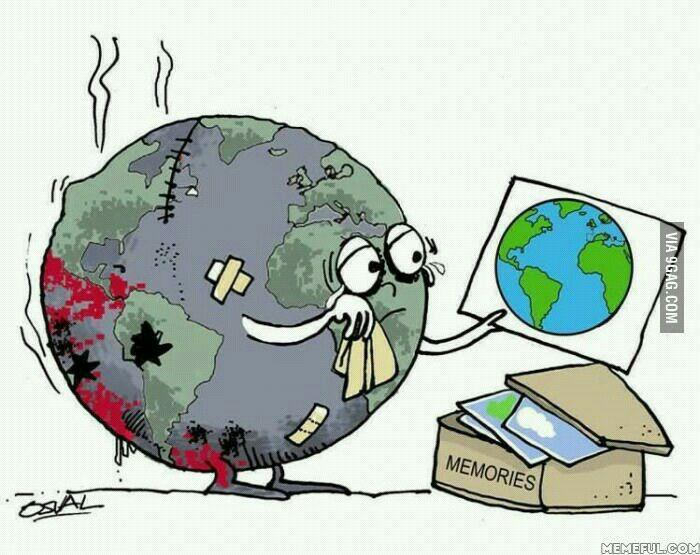 Http 9gag Com Gag Agw750z Ref Mobile Kartun Menggambar Karikatur Lingkungan Hidup