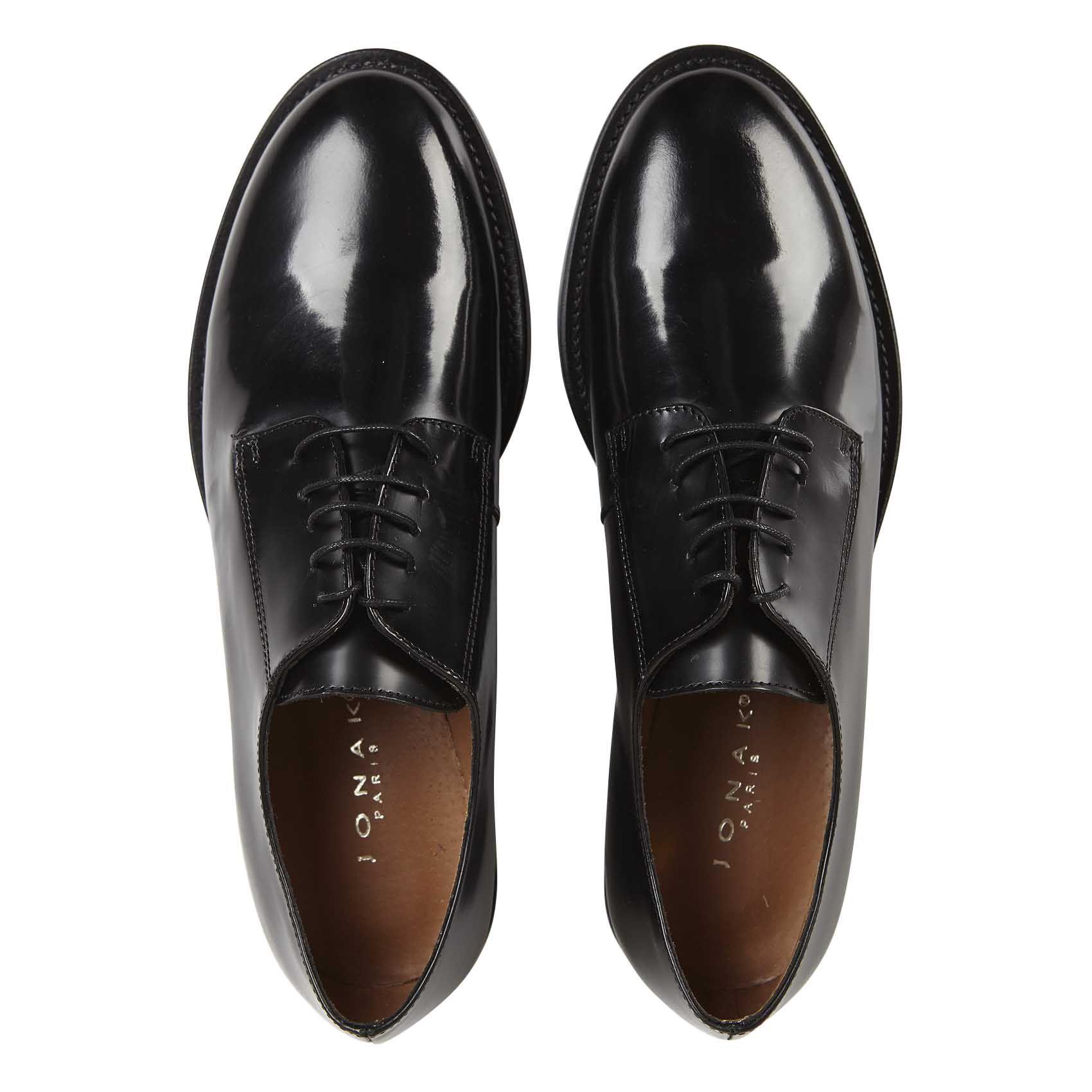 chaussures derby jonak