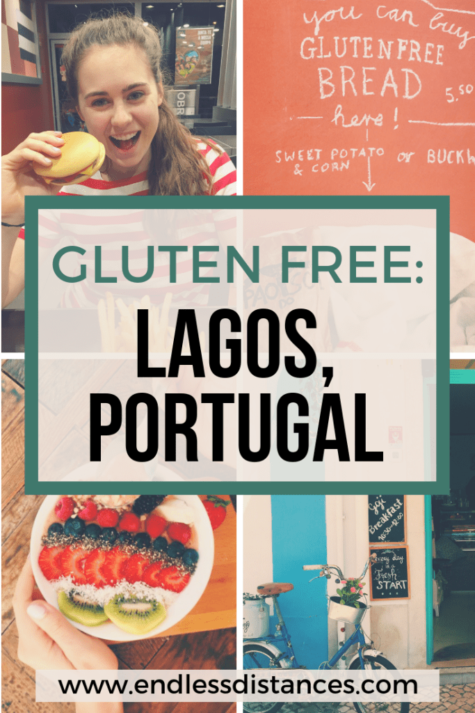 Gluten Free Portugal A Guide To Lagos And The Algarve Lagos Portugal Gluten Free Travel Travel Food