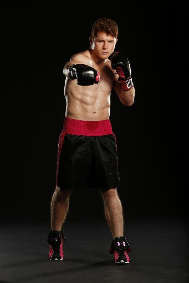 Canelo -♥! Mexican boxer!!