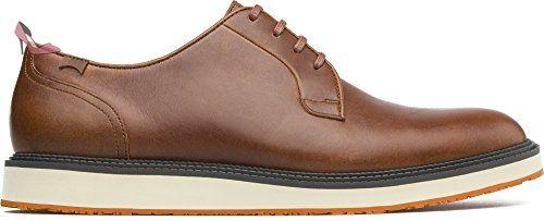 Camper Magnus 18897-006 Chaussures habillées Homme 46 - Chaussures camper  (*Partner-Link) | Chaussures Camper | Pinterest