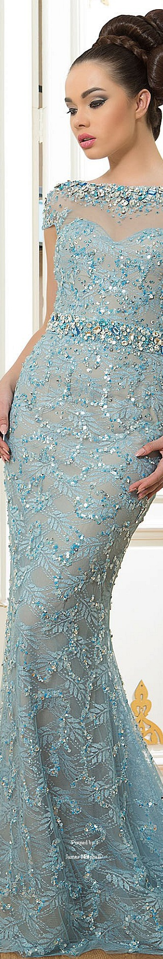 Ali Al Khechen Couture Collection Spring-summer 2014