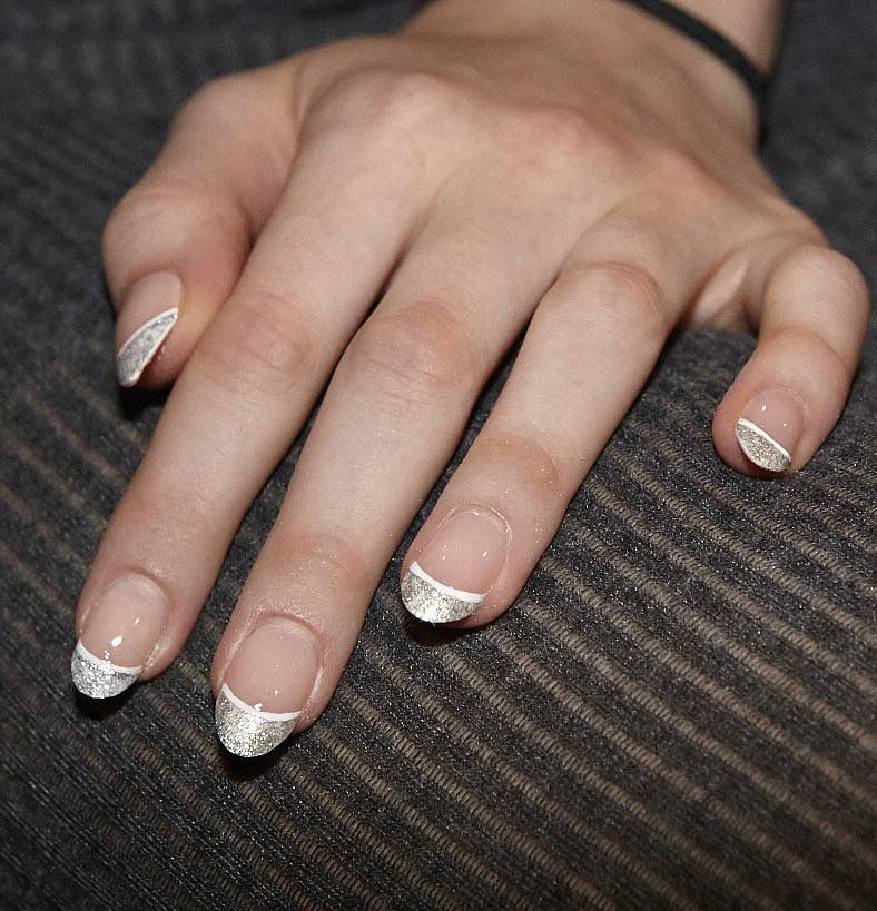 51 Spring Nail Art Ideas to Rock Off the Runway | Spring nails ...