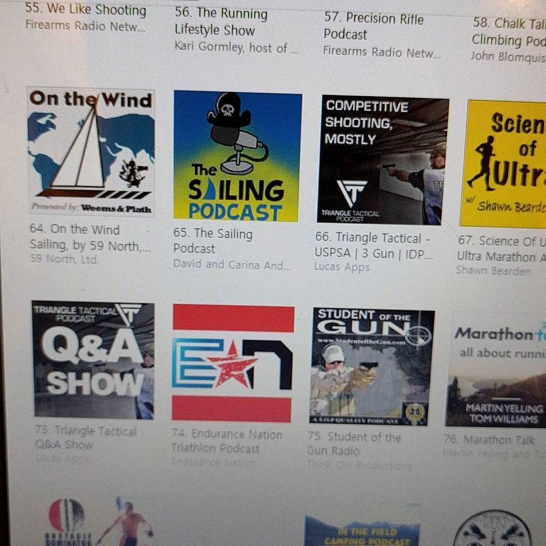 The Q A Show Reboot Is Already Up And Listed In The Itunes Outdoor Top 200 Rick Flair Voice Wooooooooooo Rick
