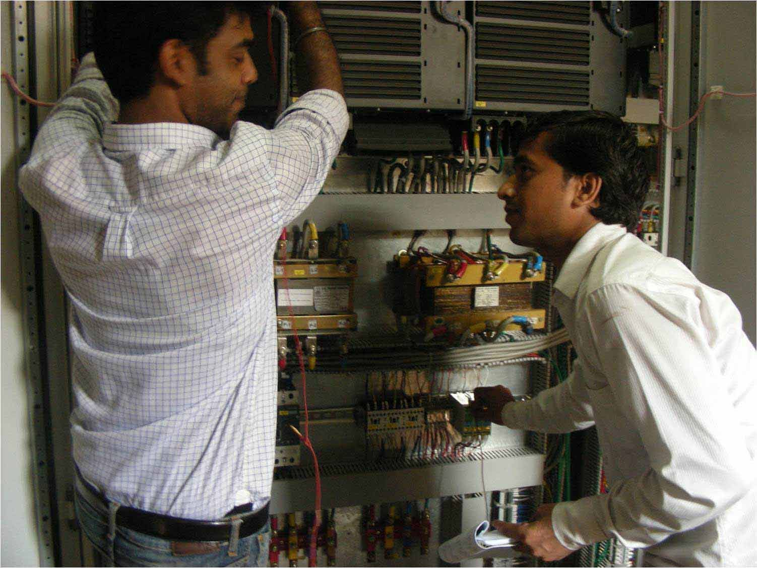 Industrial Automation Supplier Siemens System Solution