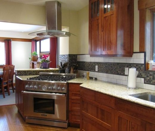 Upper Sugarhouse, Salt Lake City Utah, Kitchen Remodel | Cultivate ...