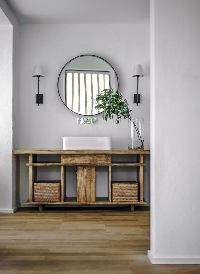 Pure House Boutique Hotel | Yueji Architectural Design Office #bathroom |  Furniture | Pinterest