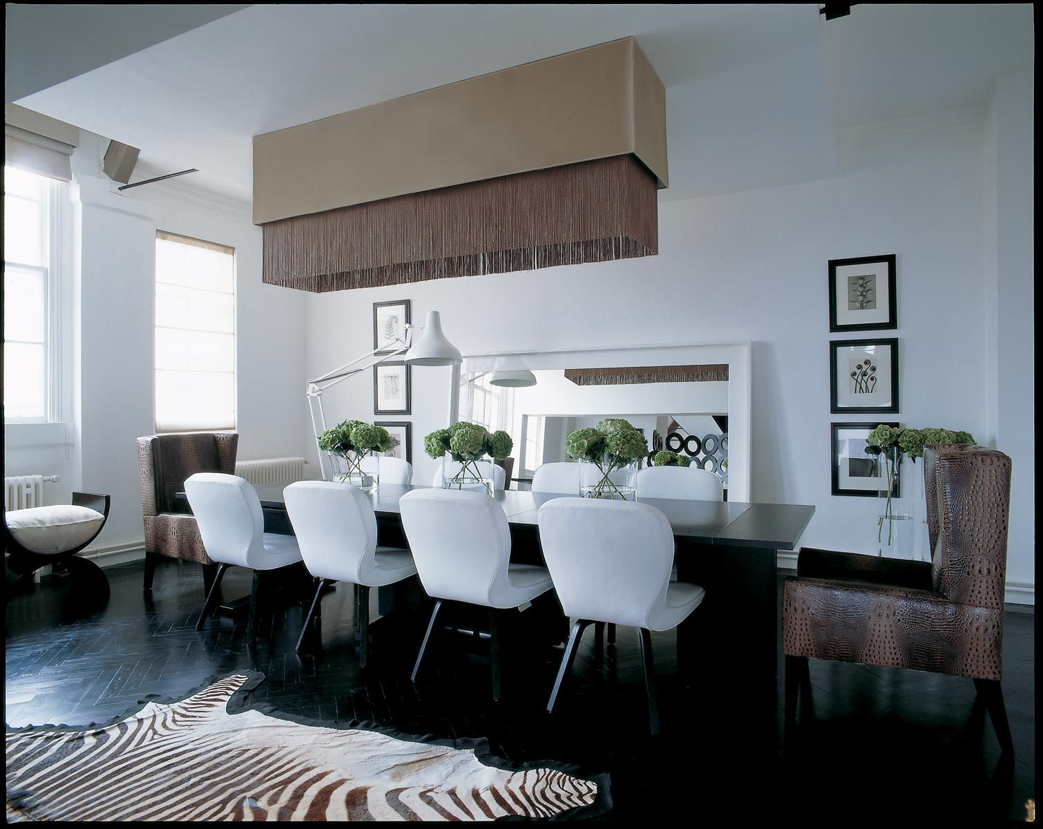 interior design by kelly hoppen