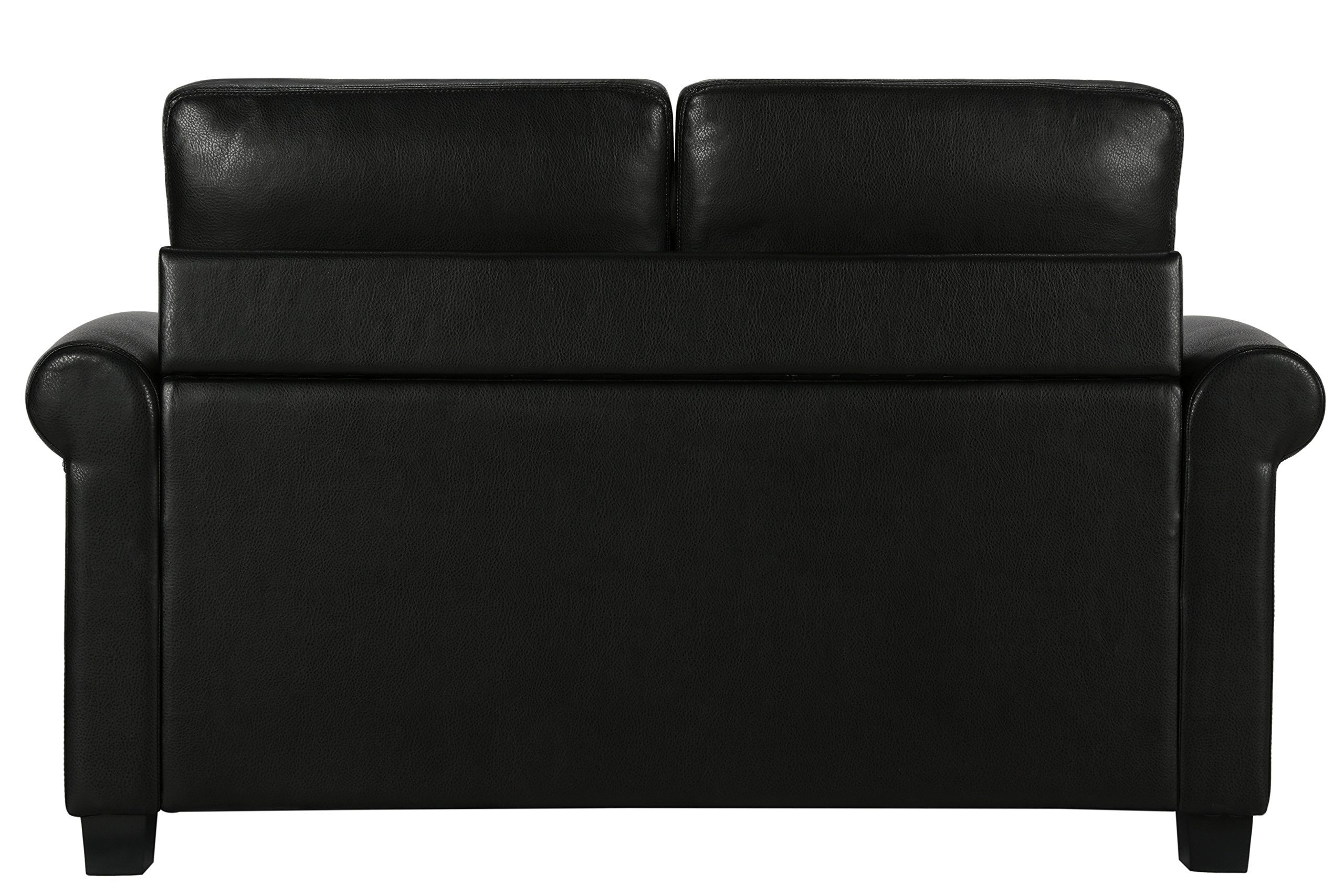 Superb Dhp Premium Sofa Bed Pull Out Couch Sleeper Sofa With Pull Creativecarmelina Interior Chair Design Creativecarmelinacom