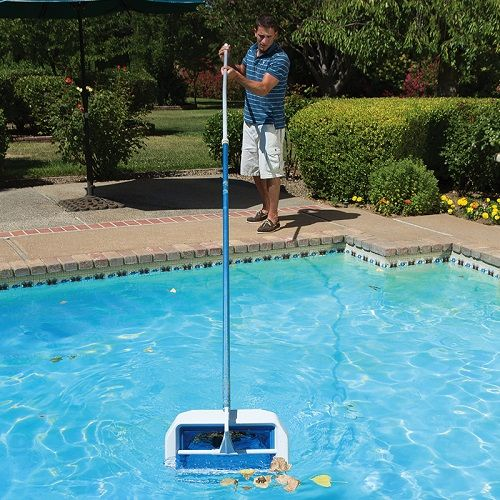 How to Keep you Pool Clean For many swimming pool and hot ...