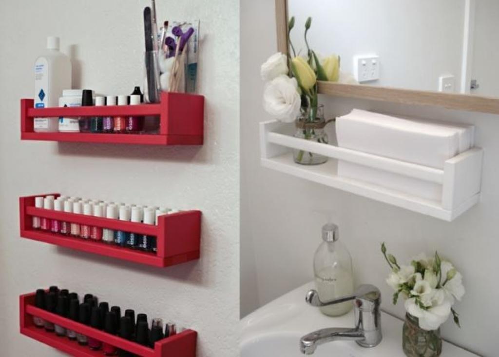 cette petite tag re d 39 ikea est un must dans toutes les. Black Bedroom Furniture Sets. Home Design Ideas