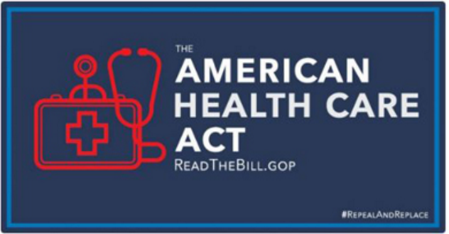 "The Con Job That Is The ""American Health Care Act"" The"