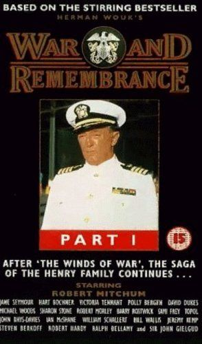 Pictures Photos From War And Remembrance Tv Mini Series 1988 Mitchum Remembrance War Movies