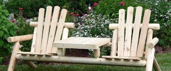 Photo of Awesome Outdoor Furniture DIY Projects