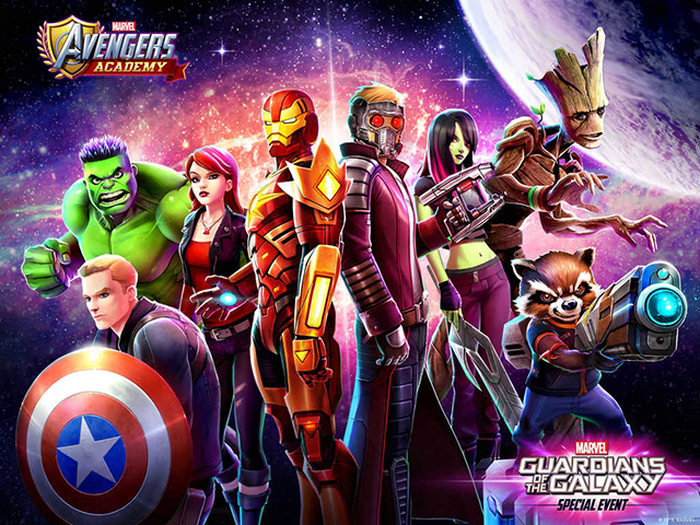 Pin on Marvel Avengers Academy Cheat Hack Tool Download