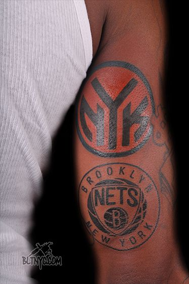 Which One Is Your Favorite Tattoo By Ny Nic At Bltnyc Tattoo Shop