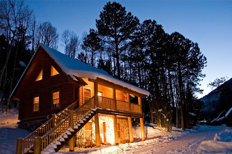Cabins For Rent At Mount Princeton Hot Springs Resort Nightly. Rent A Cabin  And Get Access To All The Hot Springs At Mt.