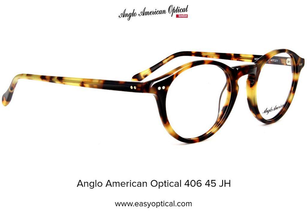 827283fb534b Anglo American Optical 406 45