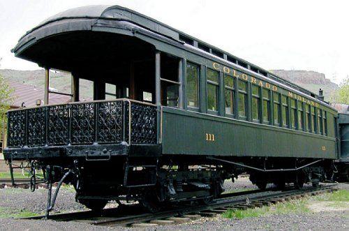 Train Passenger Cars Google Search Pullman Car Pullman Train Rail Car