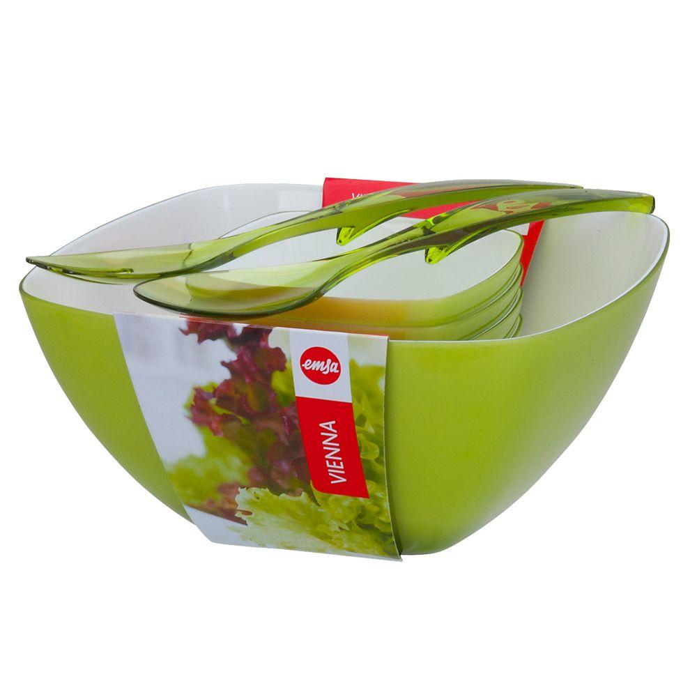 Conjunto para Salada EMSA - Spicy