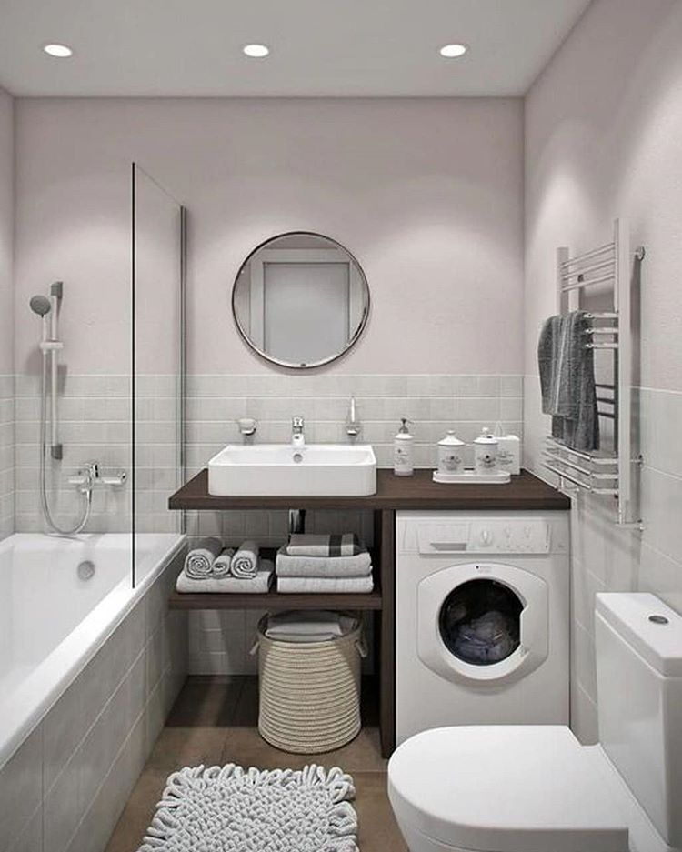 Photo of Loundry room