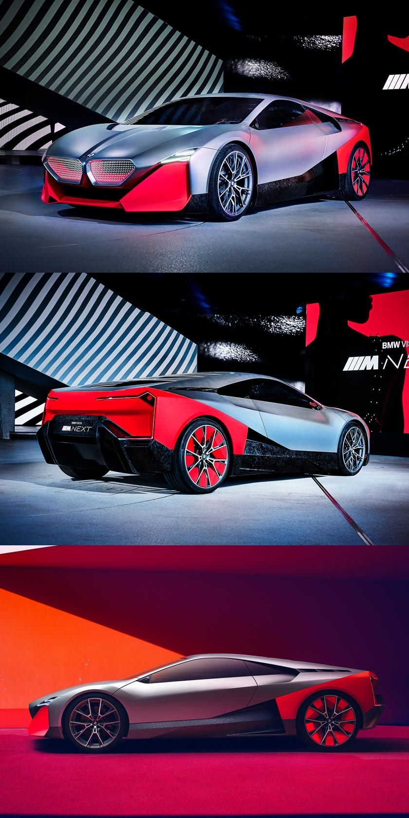 There Are New Details About Bmw S Next Supercar How Much Will It Cost When Will It Debut Read On In 2020 Super Cars Hybrid Sports Car Bmw