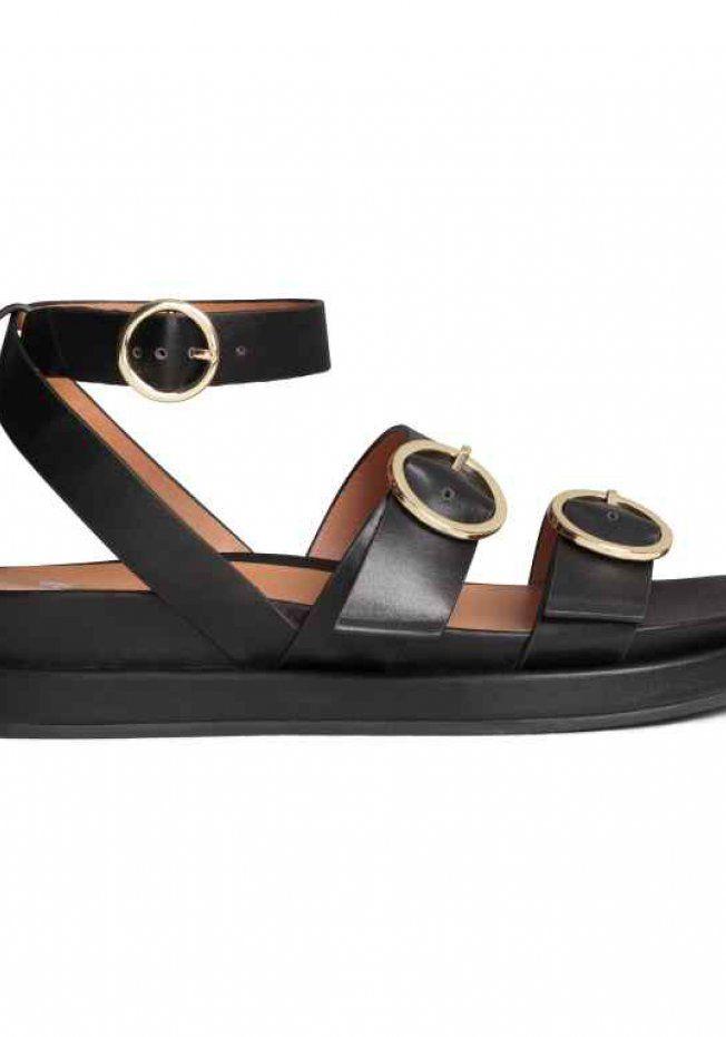 50 paires de sandales plates pour flâner cet été 7d62a740e5b5