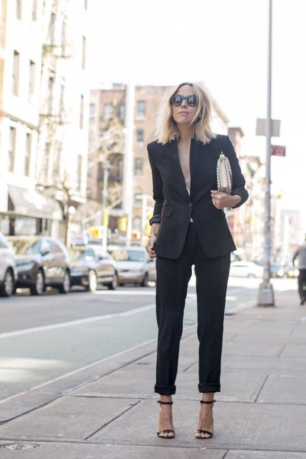 45d194bdf36c 9 Outfits to Wear to a Wedding That You Haven t Thought of Before via   PureWow