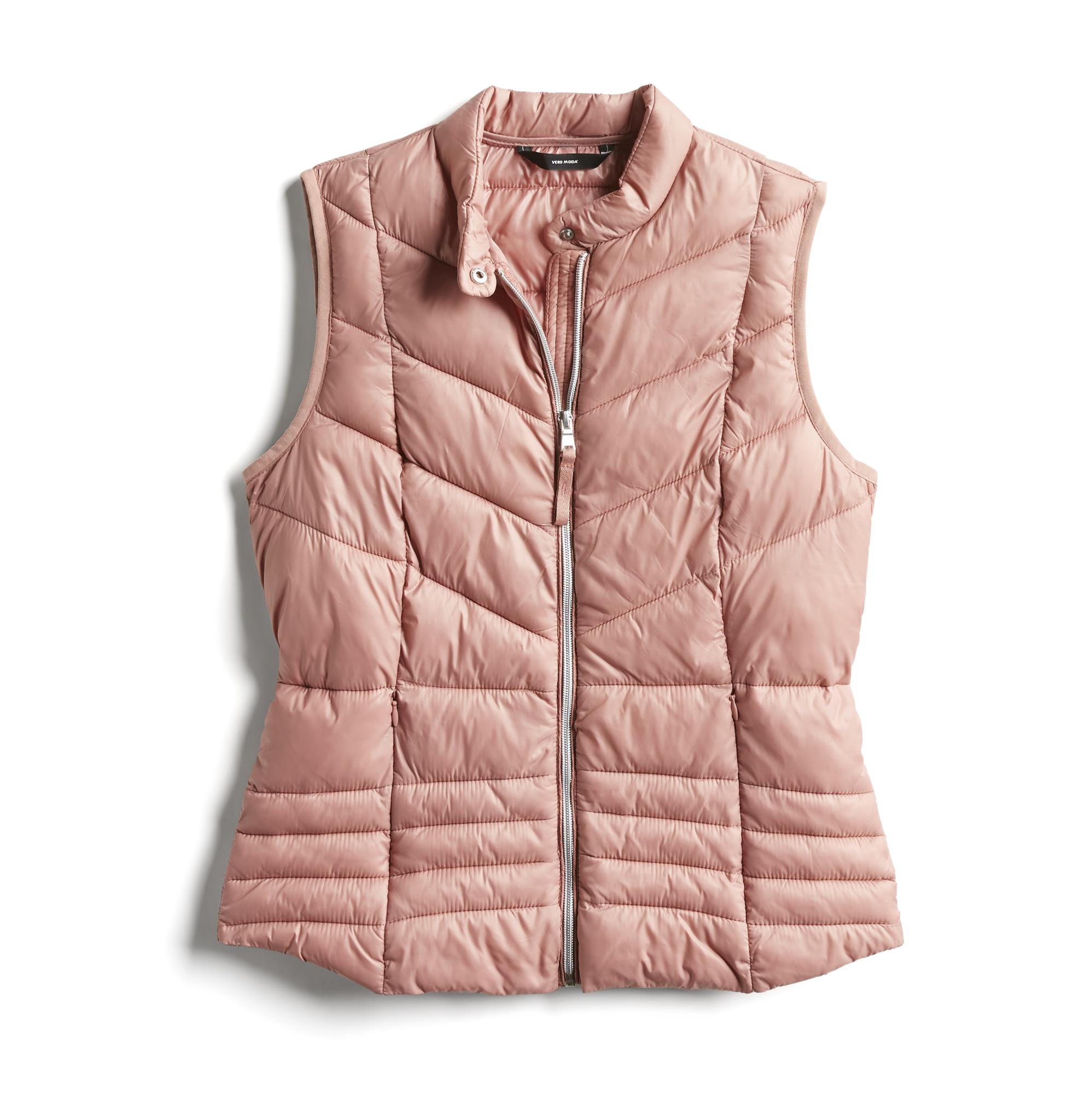 d8249d5efc8 Stitch Fix Winter Stylist Picks: pink puffer vest | Stitch Fix ...