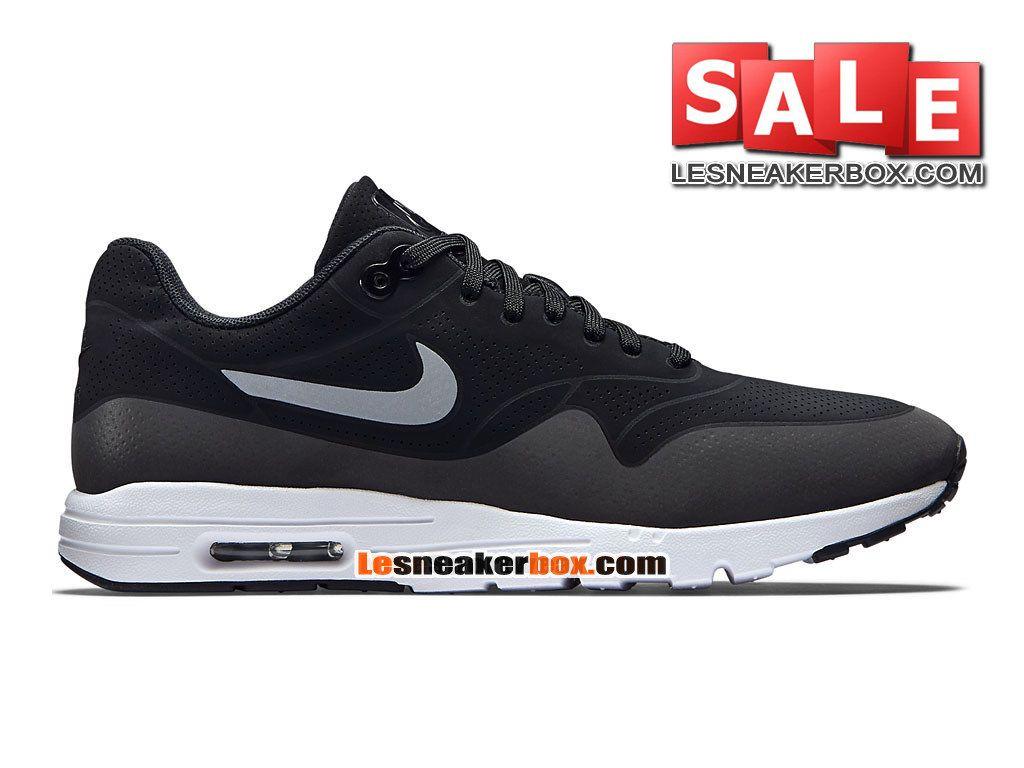 nike air max 1 ultra moire gs chaussure nike sportswear pas