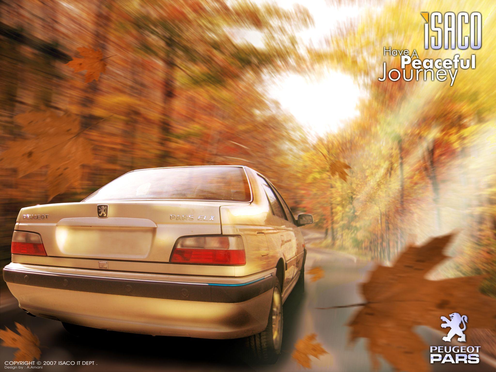 Title Peugeot Pars Wallpaper Client Isaco Year 2003 Peugeot Pars Peugeot Graphic Design Portfolio