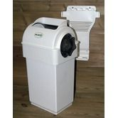 One of our latest addition to the kitchen... Mr. Eco .4 Cu. Ft. Kitchen Compost Collector