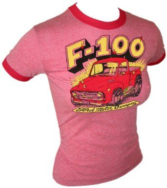 Amazon.com: 1955 F-100 Ford Pick-up Truck- Small or Medium