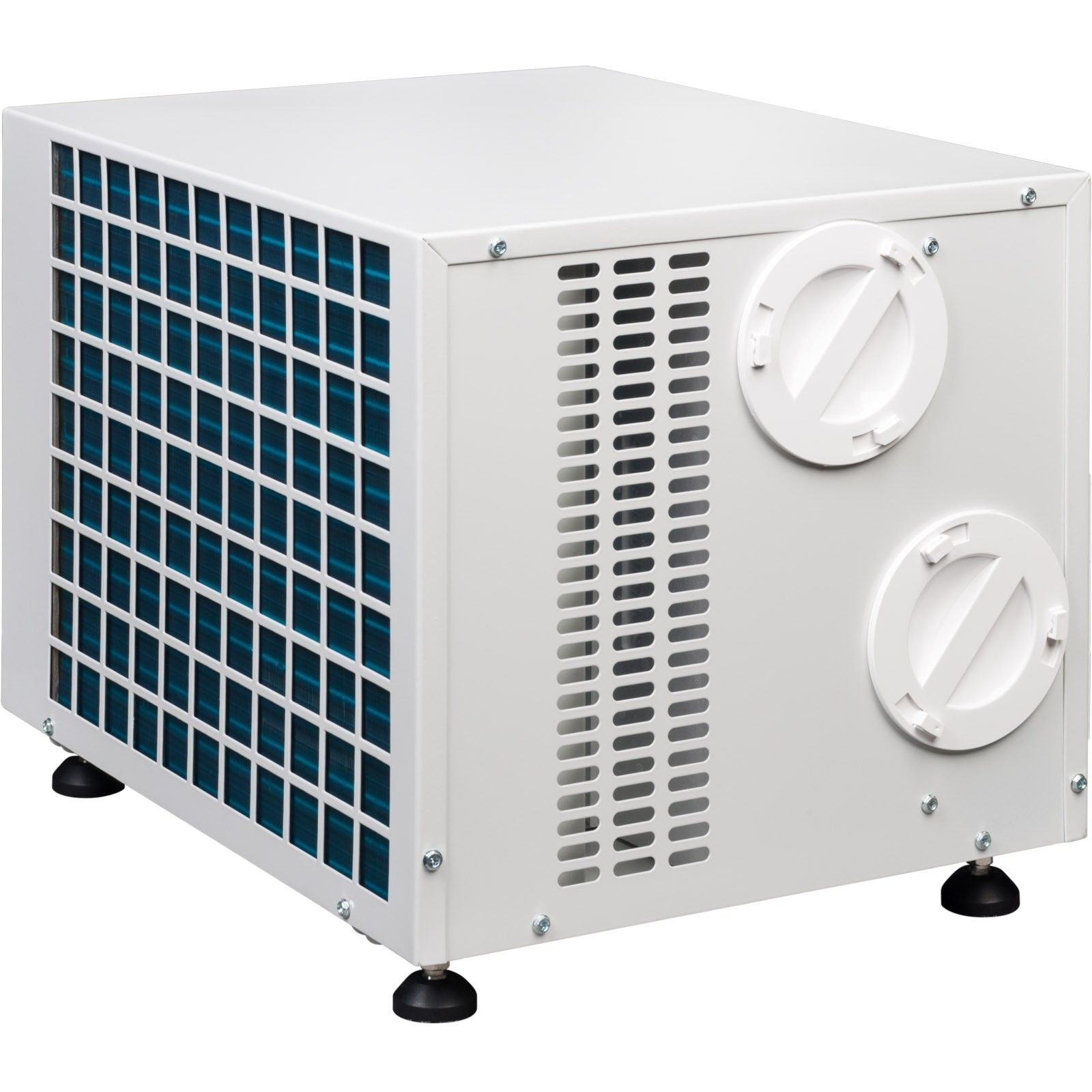 CR2500ACH 2,500 BTU Mini Portable Heater and Air