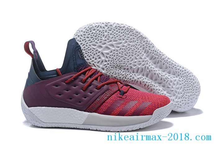 shoes adidas men 2018 red
