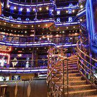 Carnival Ecstasy Galveston Cruise Ship Vacation Pinterest - Cruise ship galveston