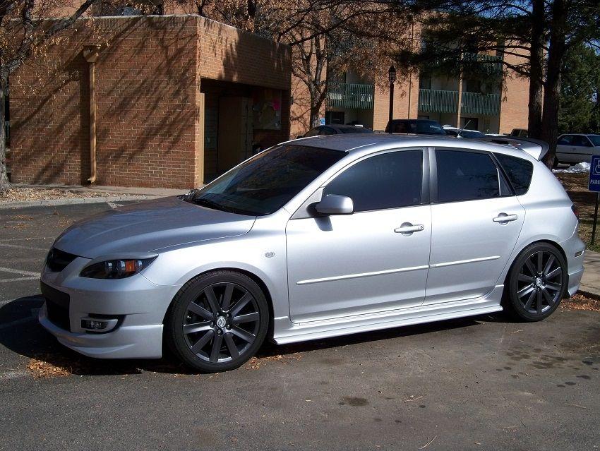 Another nitrouscav97 2008 Mazda MAZDA3 post...1104189 by