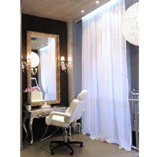le boudoir du regard d co institut boudoir decor et. Black Bedroom Furniture Sets. Home Design Ideas