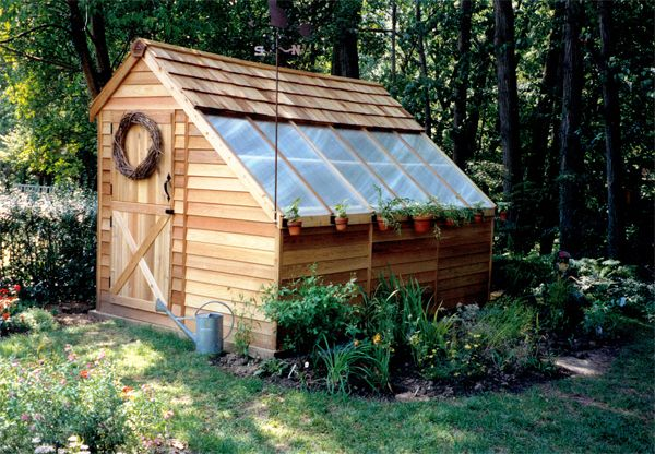 Greenhouse Gardening For Beginners Ideas
