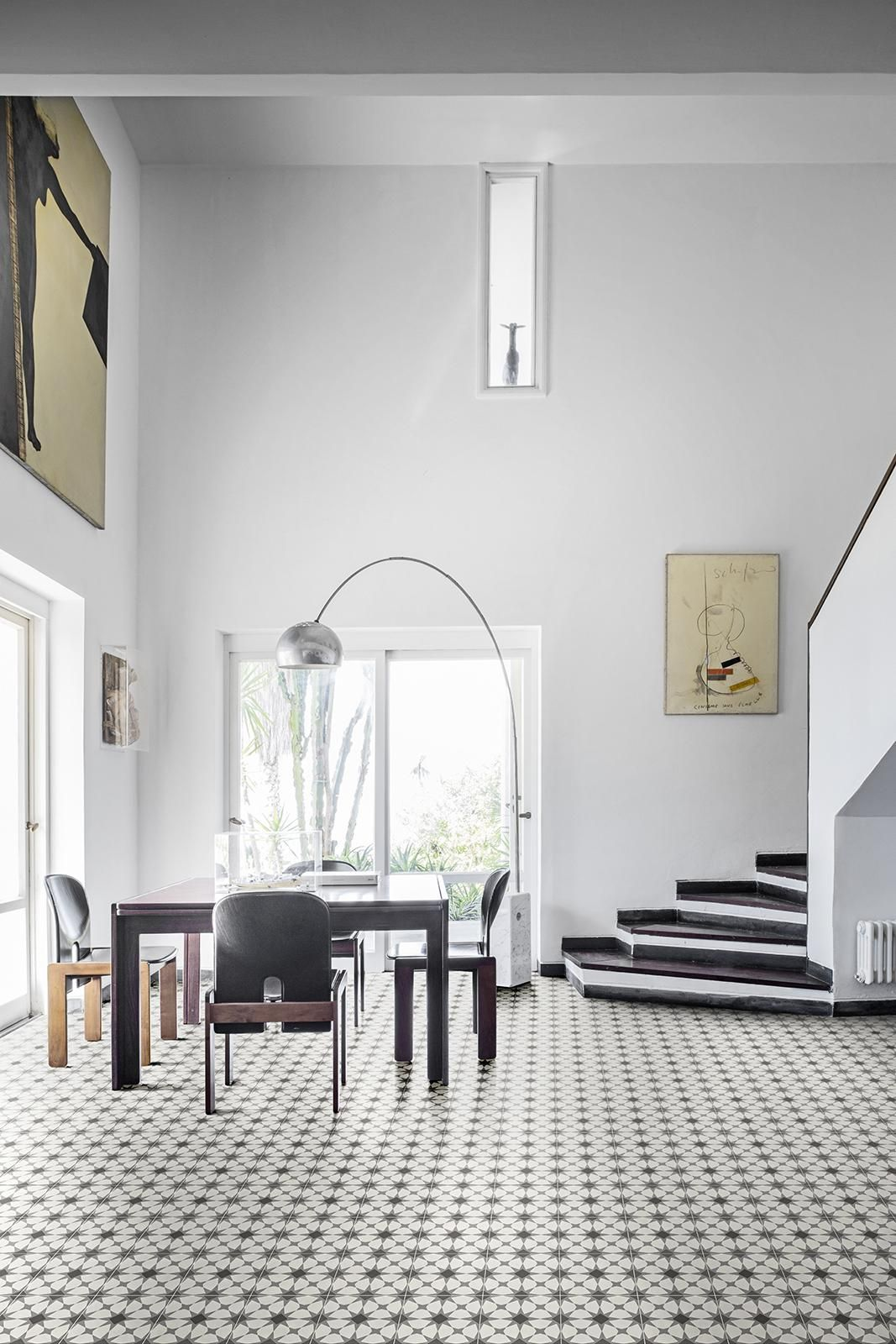 bold patterns for beautiful homes patterned tiles tiles kitchen rh pinterest com