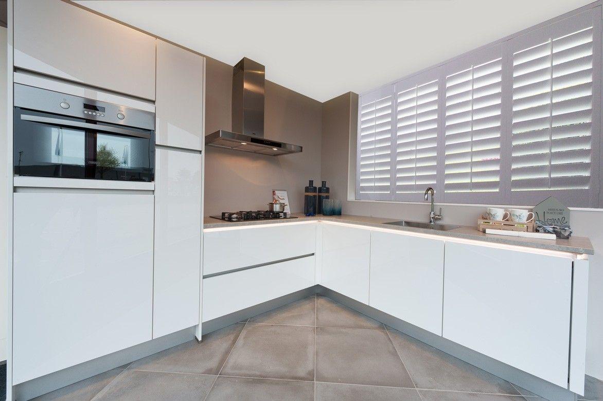 Moderne Greeploze Keuken : Moderne greeploze keuken jan van sundert p inspirarie