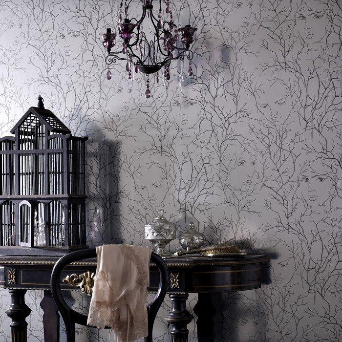 Hip behangpapier voor een cool interieur - Interieurtips & -trends ...